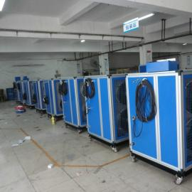 工业冷水机(低温循环水制冷机)