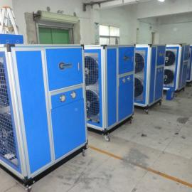 冰水机参数与型号(冰水机组)选型