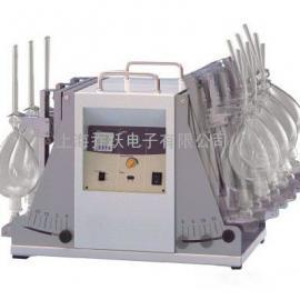 湖北分液漏斗振荡器/自动液液萃取装置规格