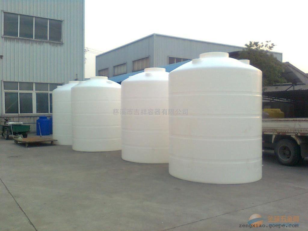 5吨pe水箱,5吨pe储罐,5吨塑料水箱