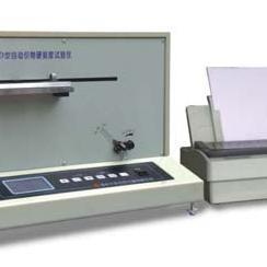 YG(B)022D型全自动织物硬挺度仪