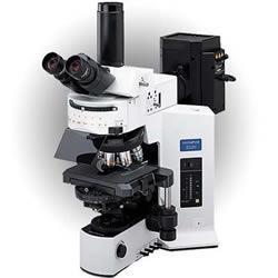 日本奥林巴斯显微镜华南代理商BX51M金相显微镜