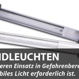 德国KIRA Leuchten GmbH LED手提灯