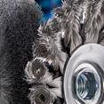 德国PFERD磨头 工具驱动器 工业电源刷子