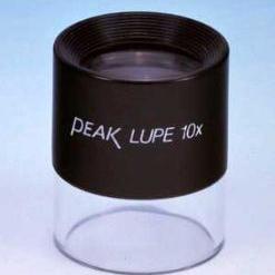 PEAK日本必佳1961-10X手持式放大镜