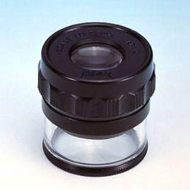日本必佳PEAK 1983-10X手持式放大镜