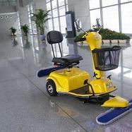 贵州电动尘推车,湖南电动尘推车,超市用电动尘推车