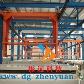 深圳市全自动龙门式阳极氧化生产线、专业氧化设备供应商