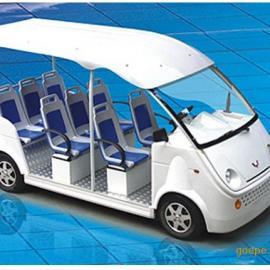 供应重庆地区8座五菱燃油观光车