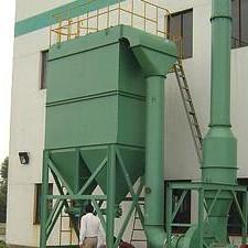 河北冲天炉布袋除尘器*新生产的冲天炉专用组合式除尘设备