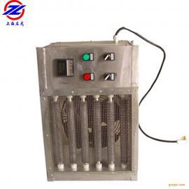 不锈钢温控风道加热器加热管电热管电加热棒发热棒厂家