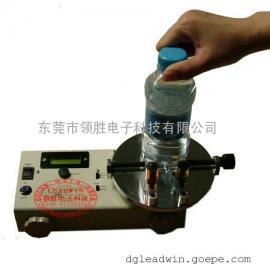 瓶盖扭力测试仪/瓶子扭矩仪