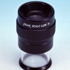 PEAK日本必佳1975-7X手持式放大镜
