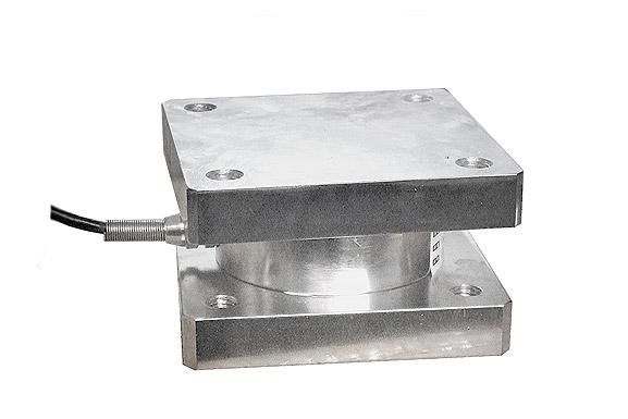 双法兰轮辐拉压力传感器/非标传感器定制