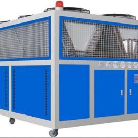 热回收风冷螺杆式冷水机(热回收空调机组)型号与参数