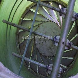 玻璃钢喷淋管|脱硫塔喷淋层|脱硫喷淋系统