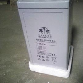 乌鲁木齐|成都|重庆|西安|济南|双登GFM-500蓄电池