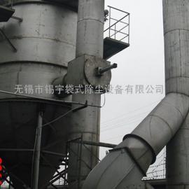 熔炉脉冲除尘器