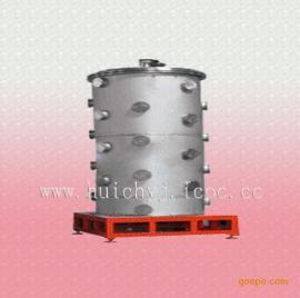 不锈钢钛金镀膜机 镀色炉 钛金炉 不锈钢电镀设备
