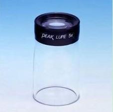 PEAK日本必佳1960-5X手持式放大镜