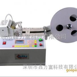 单位生产人字带裁剪机性能最稳定|印花带剪切机是热裁切机