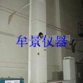 木井MU3170风能电缆低温扭转试验机