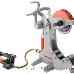 不锈钢速断器 RIDGID里奇258大型电动切割机