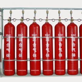 宁夏IG541气体灭火系统厂家直销