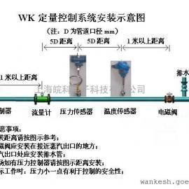 气体定量输送设备