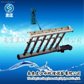 旋转式滗水器UPS型