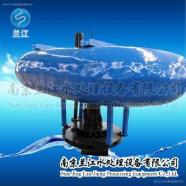 浮筒式离心式曝气机