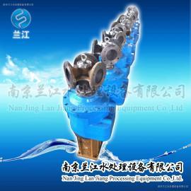 南京低速潜水推流器齿轮箱减速装置