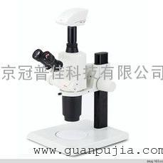 徕卡S8APO立体显微镜所拍的图片