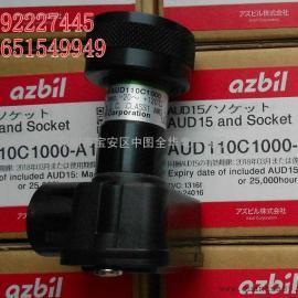 AUD110C1000-A15火焰检测器
