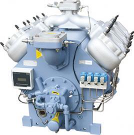 德国GEA Grasso GmbH压缩机