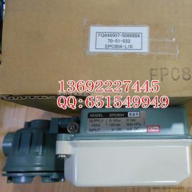 EPC821,EPC804,阀门定位器KOSO
