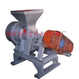 山东环保节能型FMZ450型油脂类五谷杂粮磨粉机