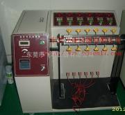 电线弯折试验机,数据线弯折试验机,插头线弯折试验机