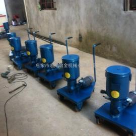 DBZ-63单线干油泵装置/启东宏南