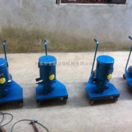 启东宏南专业生产DB-63单线润滑泵