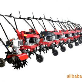汽油除草机5.5马力4冲程汽油微耕机