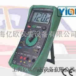 数字式汽车万用表EO-DY2201