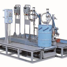 200升自动称重灌装机专业生产商