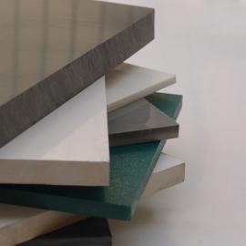 工业电镀专用pvc板材