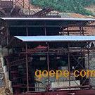 选矿工艺设计,交钥匙工程,国家863计划技术合作单位