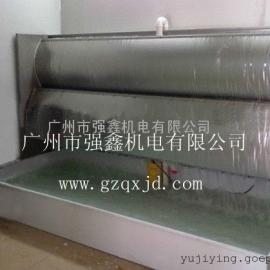 喷漆水帘机