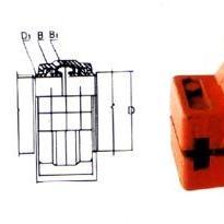 KRHD型钢制柔性接头