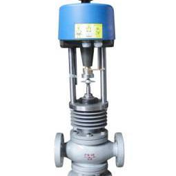 ZDSF、ZDSH直行程三通电动调节阀