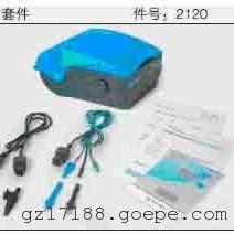 德国美翠漏电开关/回路/线路电阻测试仪MI-2120