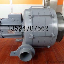 HTB100-505鼓风机-上海�c鑫机电科技有限公司